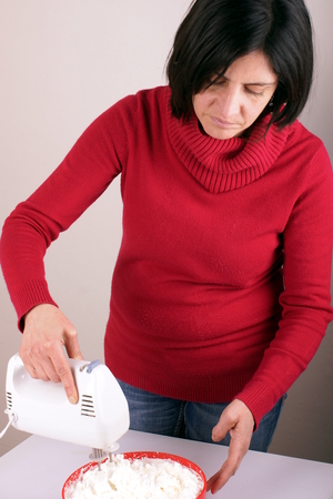 batteur �lectrique: Mixeur �lectrique