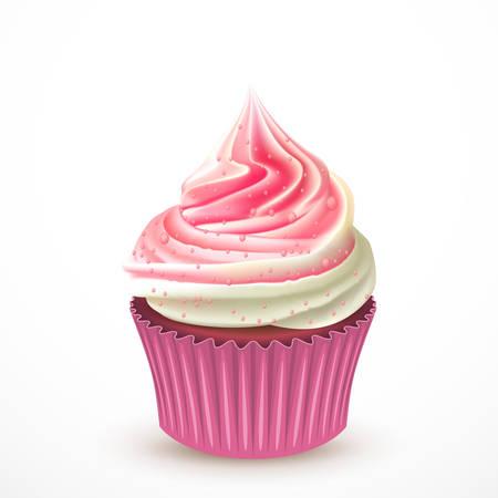 Cupcake vettore Archivio Fotografico - 32309195