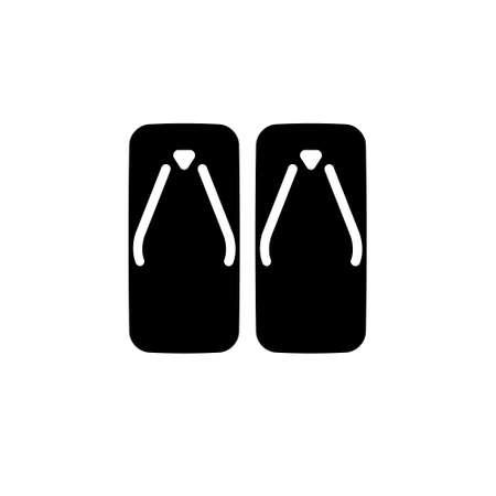 [zori] Japanese servers vector icons