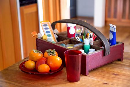 art and craft: Art craft tools