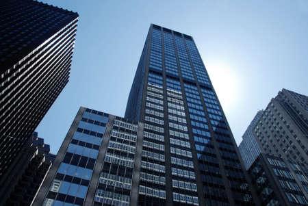 skyscrapers Stock Photo - 1297937