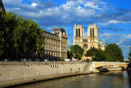 notre dame: Notre Dame