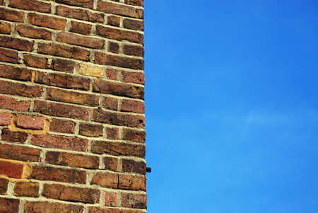 delimitation: wall