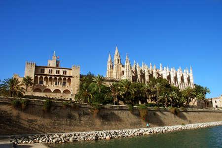 Cathedral Le Seu