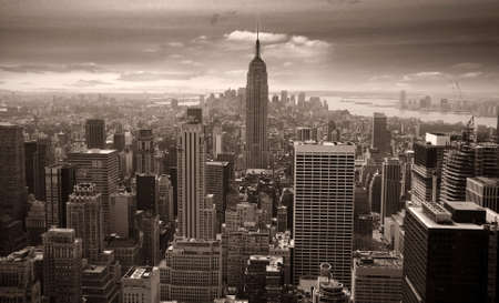 intresting: New York