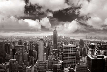 chrysler building: New York City Stock Photo