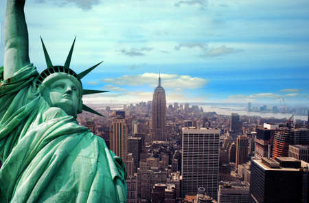 Statue of Liberty photo