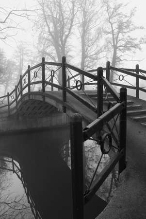 bridge Stock Photo - 4031000