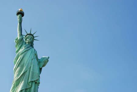 Statue of Liberty Stock Photo - 5373842