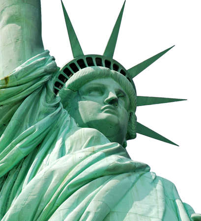Statue of Liberty Stock Photo - 5373831