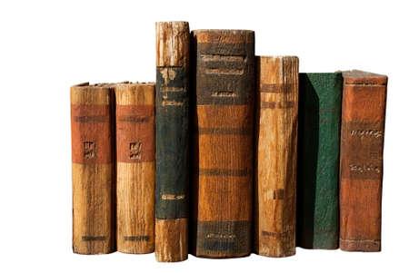 old books: alte B�cher Lizenzfreie Bilder