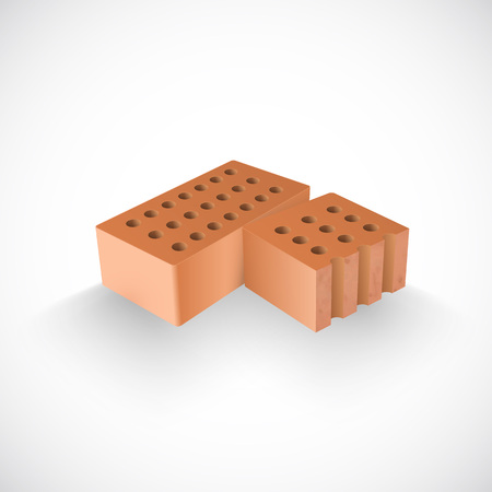 brickwork: Brick and a Half of it Realistic Template