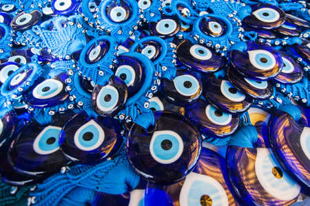 Evil Eye Amulets for sale in Turkey