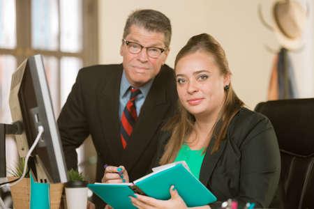Professional business team Standard-Bild - 122101293