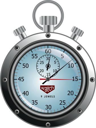 meter: Stopwatch
