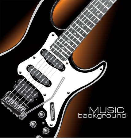 fender: Music Background