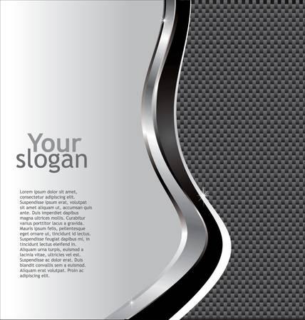 carbon fibre: Fiber Background