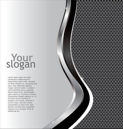 carbon steel: Metal carbon fiber glossy Background