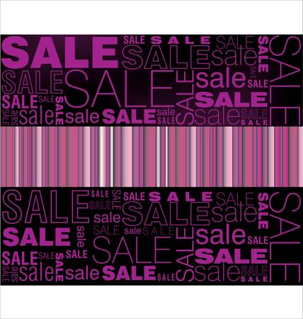Big sale background Vector