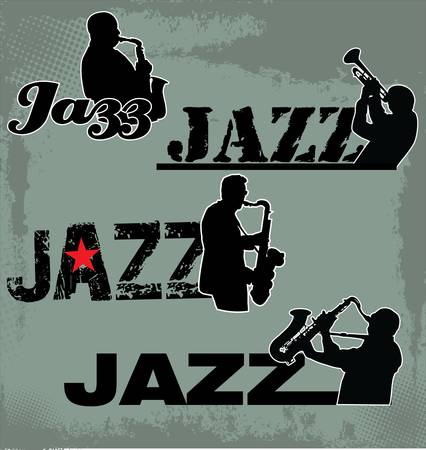 jazz band: Jazz Music headline