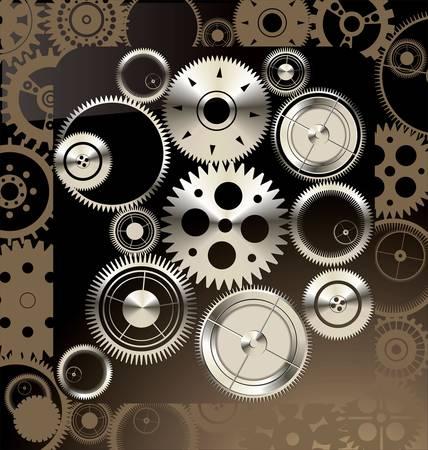 maschinenteile: Zusammenfassung Getriebe Hintergrund