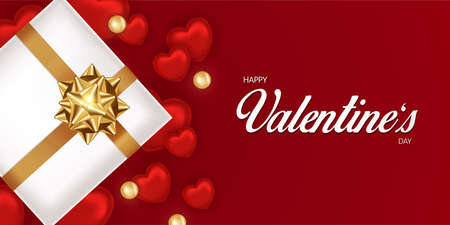 Valentine day sweet graphic element for sweet design.