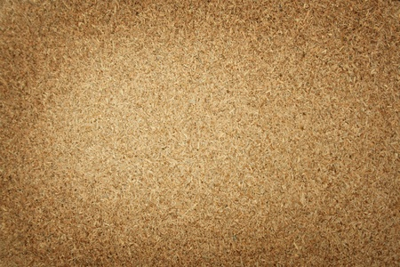 brown cork: Cork board texture
