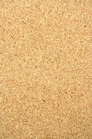 chipboard: Cork board texture