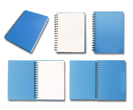 Blue note book collection  photo