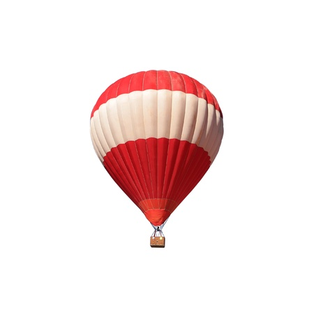 Hot air balloon Stock Photo - 10607421
