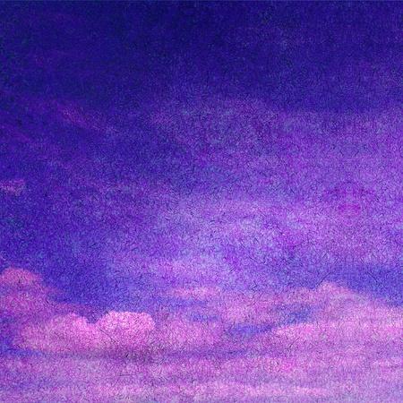 fondo de la acuarela abstracta