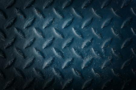 metal diamond plate Stock Photo - 10725517