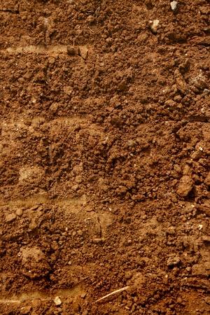 the dirt: soil texture