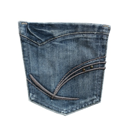 back country: jeans pocket