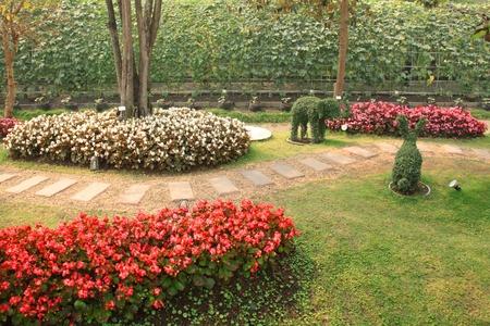 garden Stock Photo - 13027212