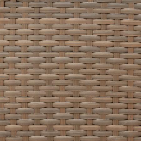 straw mat: wooden weave texture  Stock Photo