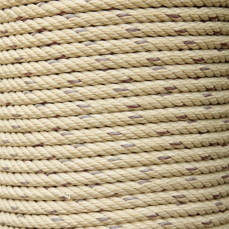rope texture photo