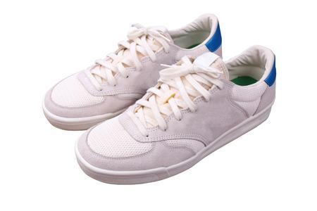 Sneakers izolowane