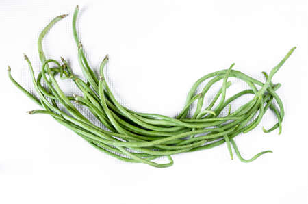 long beans: Chinese long beans