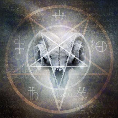 demonio: Misa Negro