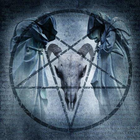 nightmarish: Satanic Mass