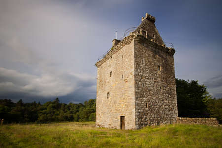 dumfries and galloway: Gilknockie Tower, Dumfries and Galloway, Scotland