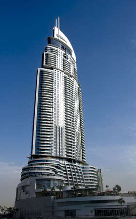 Address Tower by Emmar In Dubai, Business Bay.