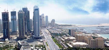 Dubai Media City Phase 1