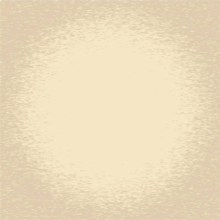 sackcloth: Blank old styled square background, yellow and brown colors