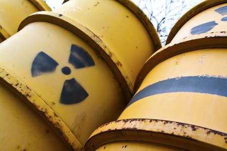 radioakiv nuclear photo
