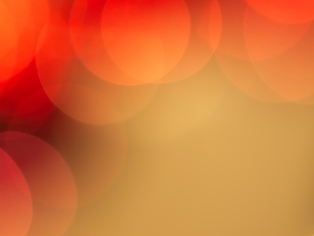 lensflare: Lensflare abstract background in red and yellow Stock Photo