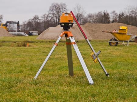 Entfernungsmessung Mit Theodolit : Prisma für die vermessung verwendet entfernungsmessung
