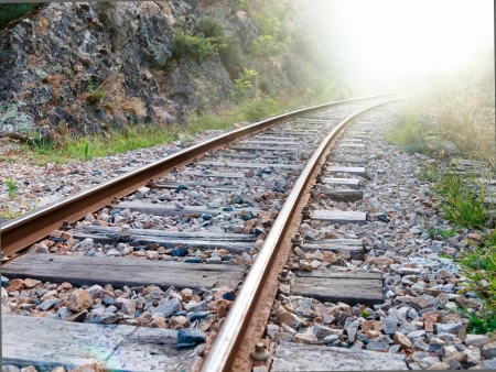 enlightment: Railway to the Light as a Concept for Enlightment and Education