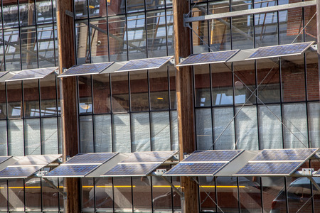 Creative Renewable Energy Architecture